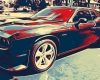 Dodge challenger, Muscle car,