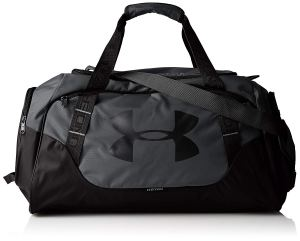 Purchase Under Armour gym bag