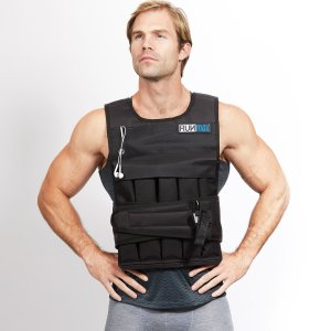 Purchase RunFast adjustable weighted vest