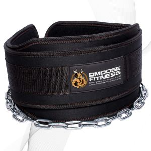 Purchase, DMoose Weight belt