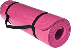 Purchase Extra thick yoga mat